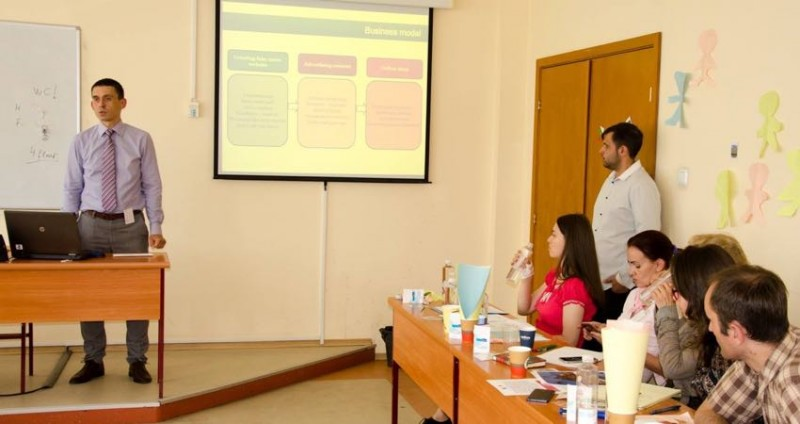 Falske nyheter på agendaen i Sofia, Bulgaria