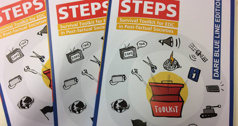 STEPS – Survival Toolkit