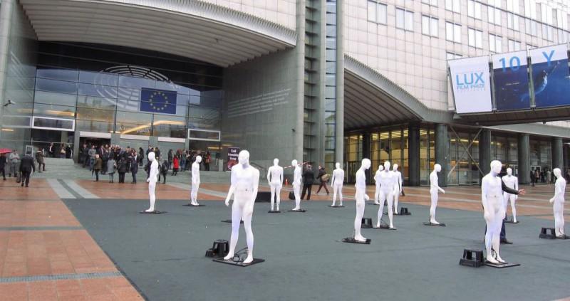Internasjonalt møte om utdannelse i Brussel