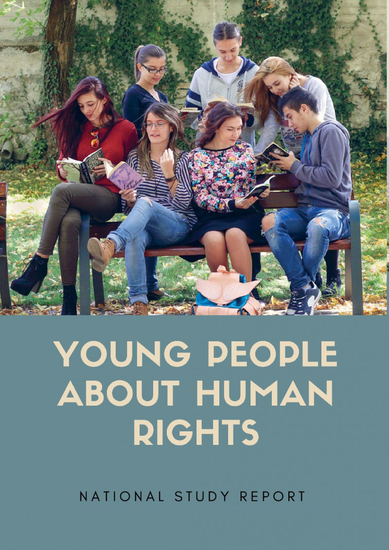 Young People and Human Rights
