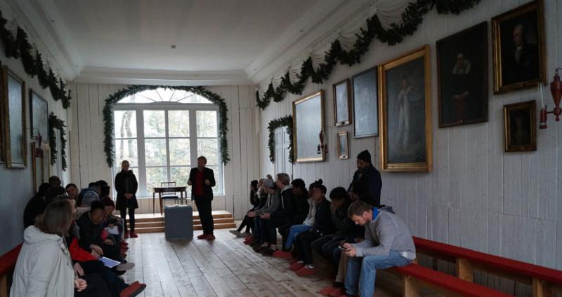 Grunnloven på Eidsvoll og norsk demokrati